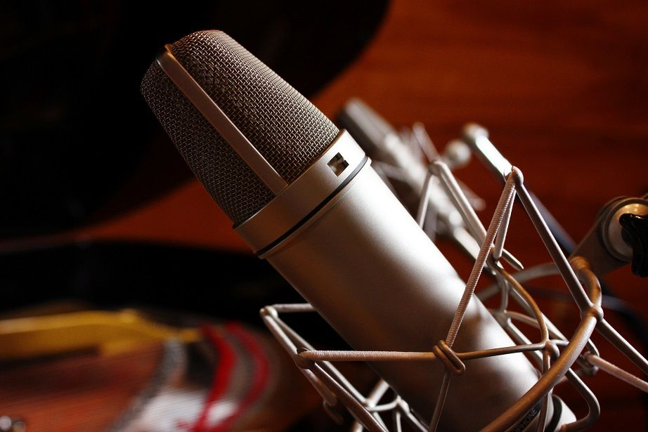 meilleur-microphone-à-condenseur