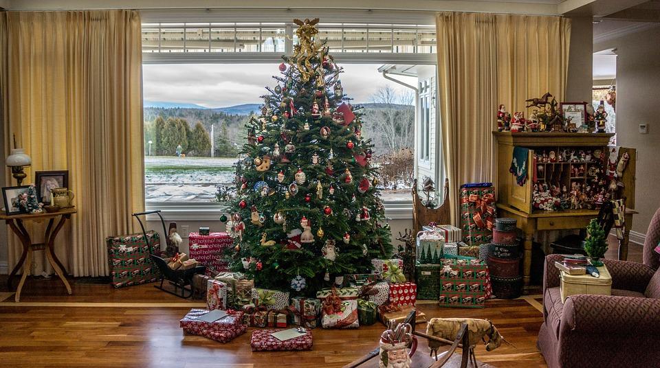 Meilleures-Décorations-de-Noël